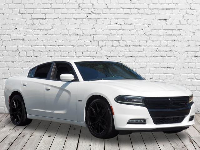 Used Dodge Charger Southern Pines Nc